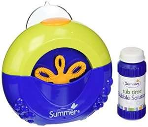 Summer Infant buborék készítő Fürdőjáték 30337635 Summer Infant Fürdőjáték