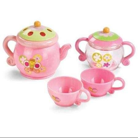 Summer Infant Tea party fürdőjáték