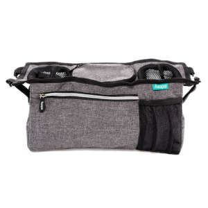 Zopa Rendező táska #szürke