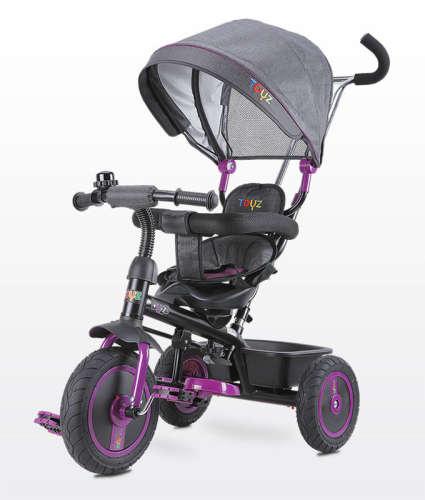 Toyz Buzz Tricikli #lila