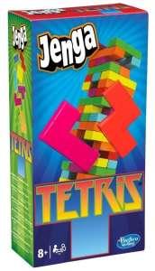 Jenga Tetris 30337739