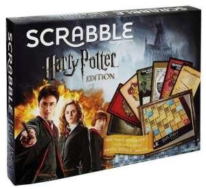 Scrabble Harry Potter Edition 30337740