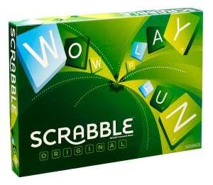 Scrabble Original (angol) 30337741