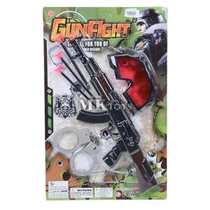 Játék fegyverszett 30476845 Szerepjáték