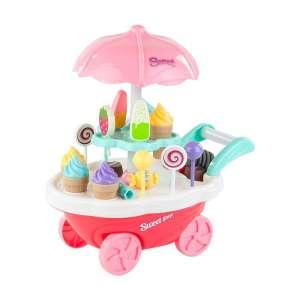 Zenélő fagylaltos kocsi 30477497 Interaktív gyerek játék