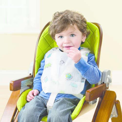 Summer Infant eldobható előke