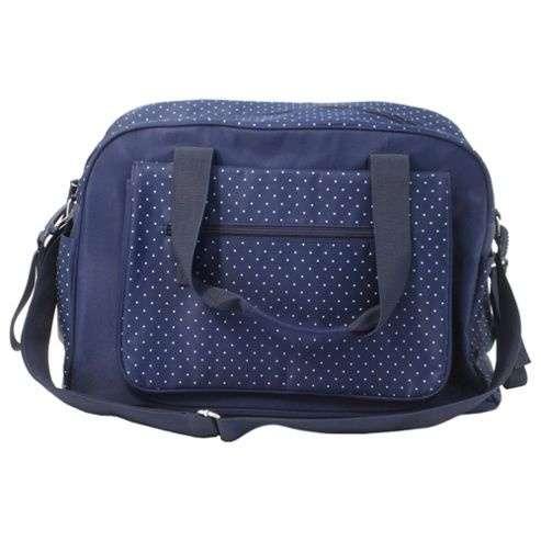 Summer Infant Pelenkázó táska #kék