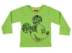 Disney Mickey fiú Hosszú ujjú póló párban (2db) 30395346