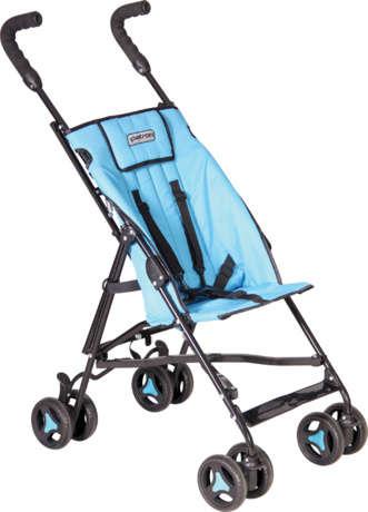 Patron Maars sport Babakocsi #kék
