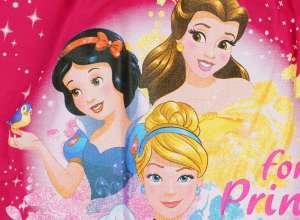 Disney Princess/Hercegnők lányka vállfás Ovis zsák 30400472