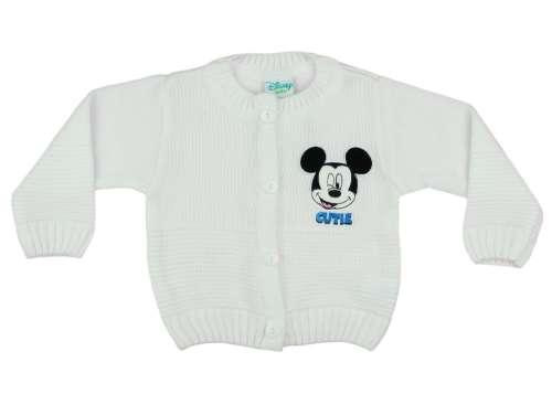 Kötött Kardigán - Mickey Mouse