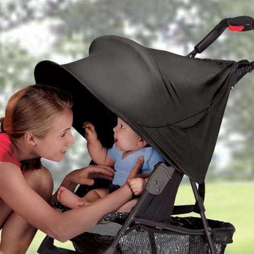 Summer Infant Ray Shade napellenző babakocsira