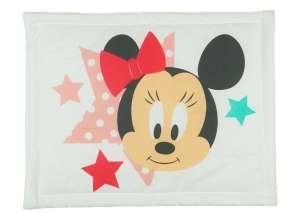 Disney baba Kispárna 30x40cm - Minnie egér