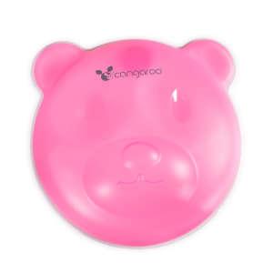 Cangaroo Mommy Tányér - Panda #rózsaszín  30339609 Étel-Ital tároló