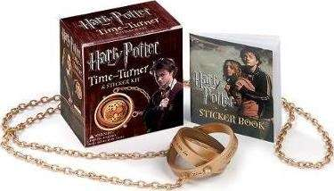 Harry Potter - Time Turner Sticker Kit