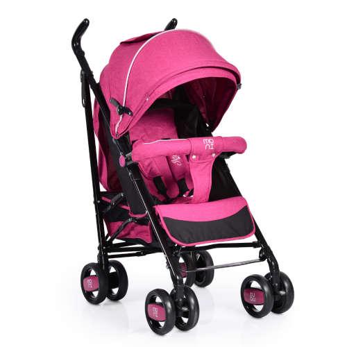 Cangaroo Joy pink babakocsi