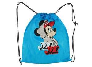 Disney fiú Tornazsák - Mickey Mouse #kék 30478571 Tornazsák, sporttáska