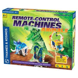 Távirányítós gépek: Állatok 30404587 Tudományos és felfedező játék