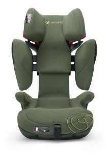 Concord Transformer X-Bag Autósülés 15-36kg - Jungle #zöld 30481245