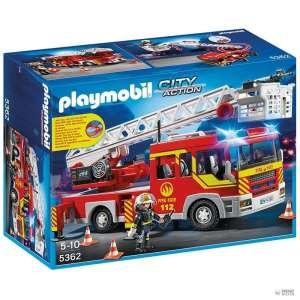 Playmobil Emelőkosaras tűzoltóautó 5362 30340432