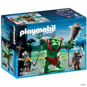 Playmobil Roll és törpeharcosok 6004 30340434