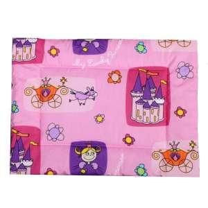 Kispárna - Hercegnő #rózsaszín 30770980 Párna