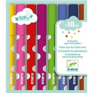 8 felt-tips for little ones 30405487