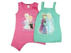 Disney Frozen gyerek Atléta (méret:104-134) 30486013