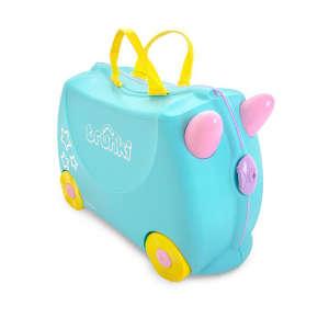 Trunki Gyermek Bőrönd - Una, az egyszarvú 30341505 Gyerek bőrönd