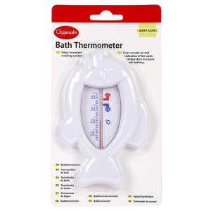 Clippasafe Vízhőmérő - Hal #fehér 30341507 Vízhőmérő