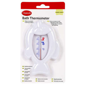 Clippasafe Vízhőmérő - Hal 30341507