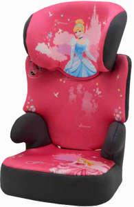 Nania Disney Befix biztonsági Autósülés 15-36 kg - Hercegnők 30341517