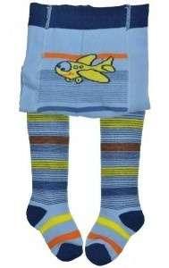 Yo! fiú Harisnya - Repülő #kék 30341535 Gyerek harisnya