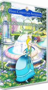 A borsószem hercegkisasszony - DVD 30341633 CD, DVD