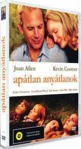 Apátlan anyátlanok - DVD 30341646 CD, DVD