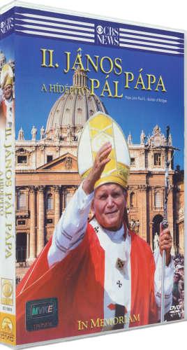II. János Pál - A hídépítő - DVD