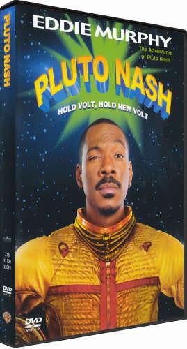 Pluto Nash - Hold volt, hold nem volt- DVD
