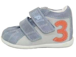 Supykids Tapi supinált Gyerekcipő #kék-homok 30341722