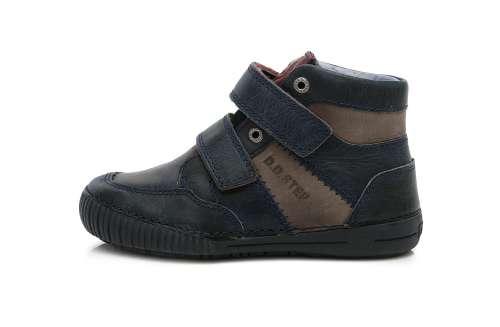 D.D.Step magasszárú Gyerekcipő #kék 31-36