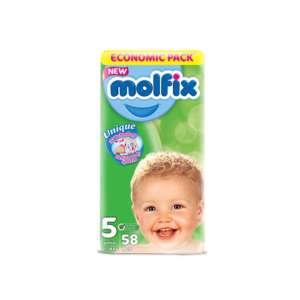 Molfix Giant Pelenka 5 (58db) 30346986