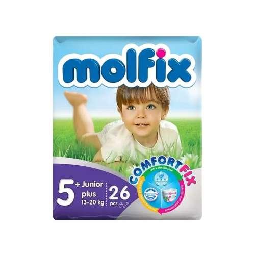 Molfix Pelenka 5 (26db)