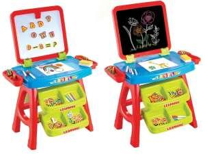 Baby Mix Kreatív tábla asztalkával 30343788