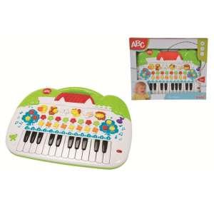 Állathangos zongora játék - Simba ABC 30500230 Zenélő doboz