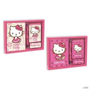 Hello Kitty naptár+toll 30344245