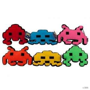 Space Invaders Plüss figura 30cm 30345080