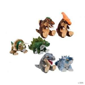 Dinoszaurusz Plüss 50cm 30345084