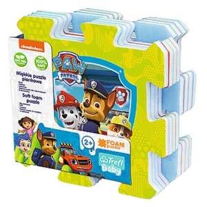 Trefl Szivacs puzzle 8db - Mancs őrjárat 30345721 Szivacs puzzle