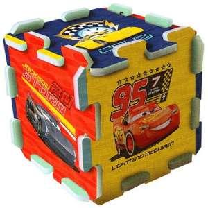 Verdák 3 Szivacs puzzle 30345722 Szivacs puzzle