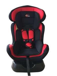 MamaKiddies Safety Star Autósülés 0-25 kg #piros-fekete 30345788