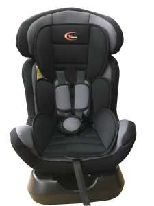 MamaKiddies Safety Star Autósülés 0-25 kg #ezüst-fekete 30345792